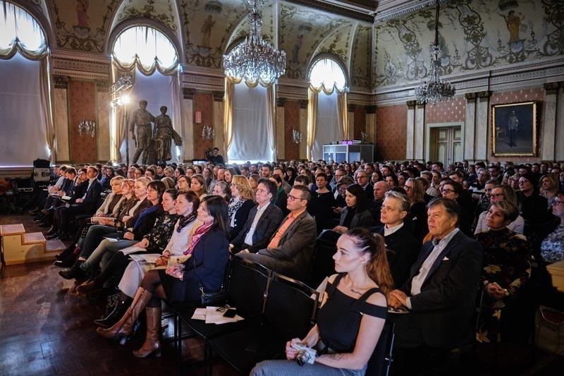 Finsk-svenska handelskammarens seminarium i Vasa