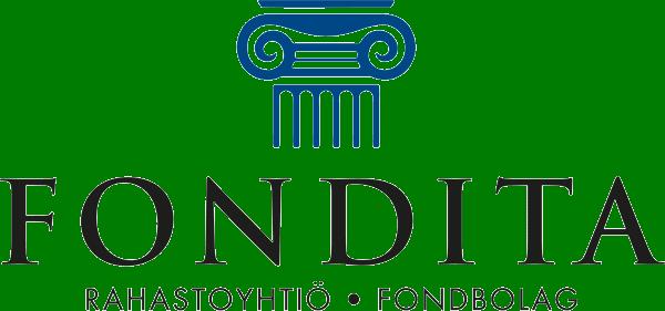 Fondita Logo Vector