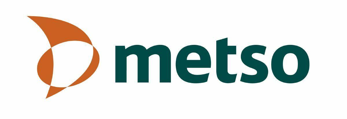 Metso Logo Color Cmyk