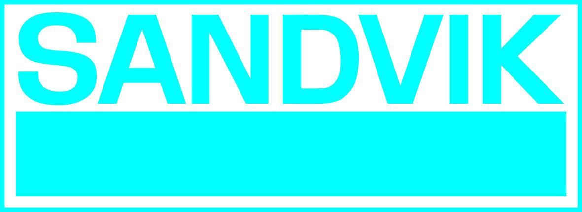 Sandvik Logotype